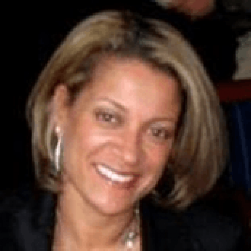 Profile picture of Victoria Lacey