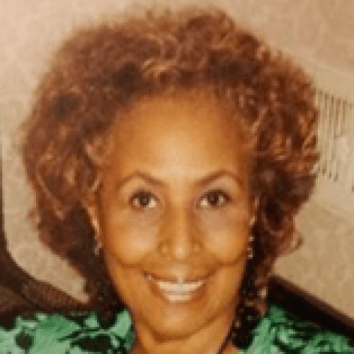 Profile picture of Vivian Lee Marsh