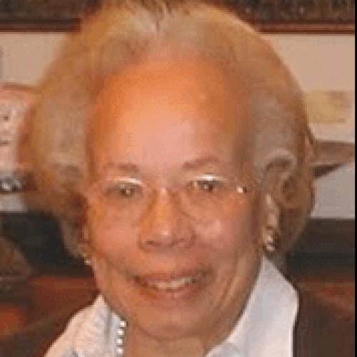 Profile picture of Thomasina Bishop Mason