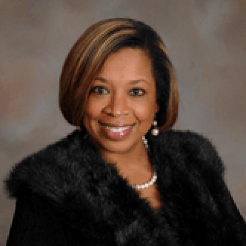 Profile picture of Richelle A. McCoy