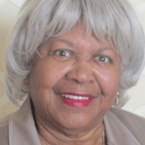 Profile picture of O'Dessa Whitaker Sumpter