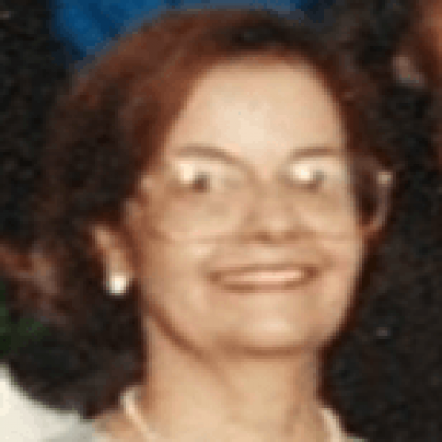 Profile picture of Helen Keith Wright