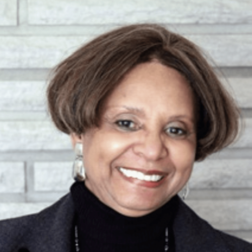 Profile picture of Patricia Gray