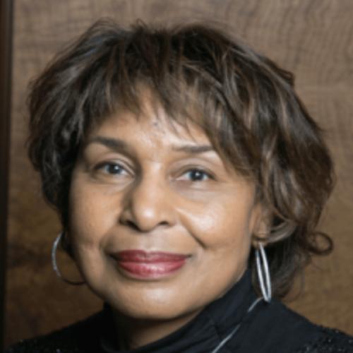 Profile picture of Patricia Melford