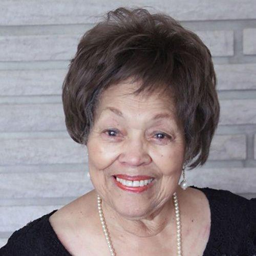 Profile picture of Gloria Riley