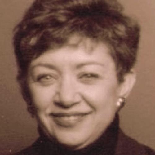 Profile picture of Karen Mason Browne