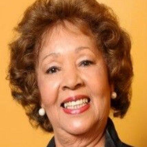 Profile picture of Josephine Davison Crouch
