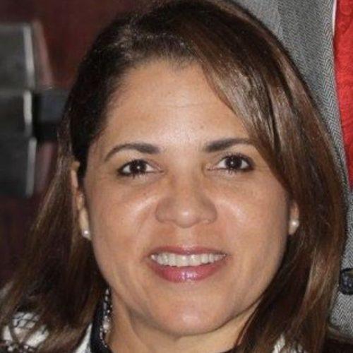 Profile picture of Arnetta Davie Hamilton