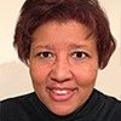 Profile picture of Adrienne P. Hinds