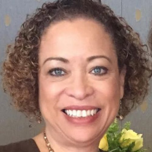 Profile picture of Annette March-Grier