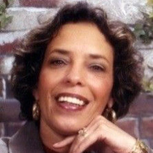 Profile picture of Patricia Garrett Turner