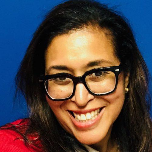 Profile picture of Robin Tanya Watson