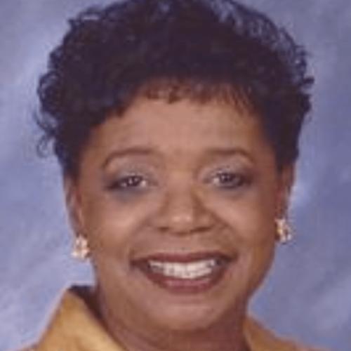 Profile picture of Anita E. Dabney