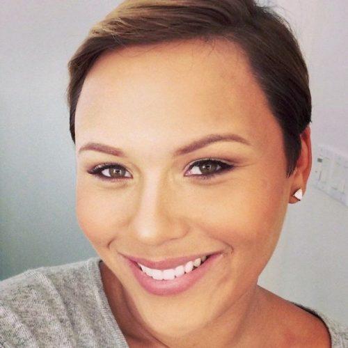 Profile picture of Erica Fazande