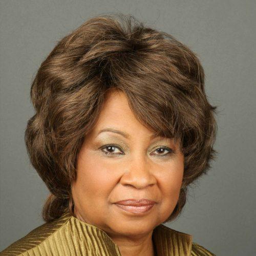 Profile picture of Gloria Parker