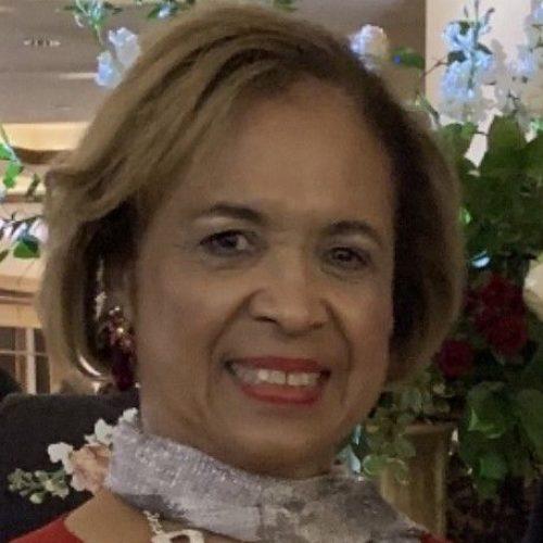 Profile picture of Elaine Williams