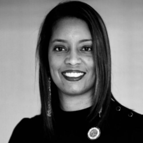 Profile picture of Candace Dodson-Reed