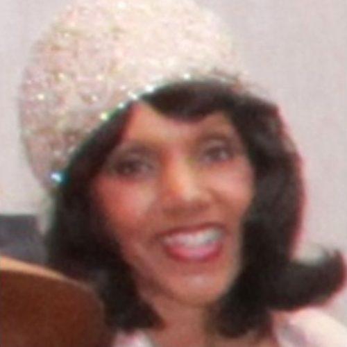 Profile picture of Deborah Geraldine Ford
