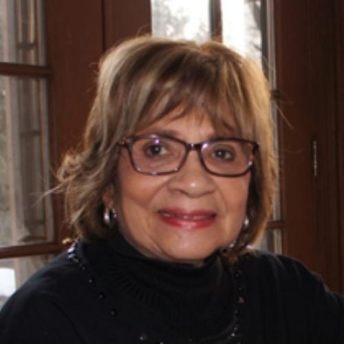 Profile picture of Nancy Tappes Glover