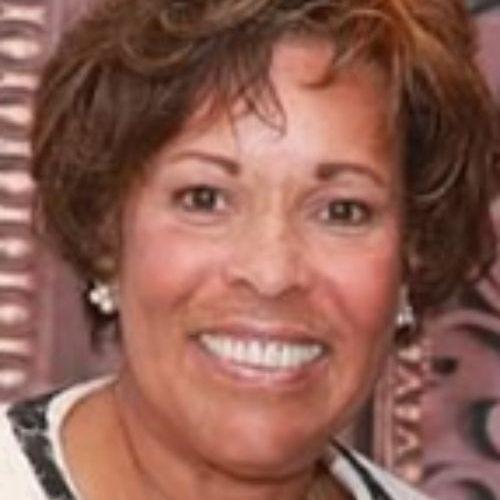 Profile picture of Bettye Arrington Martin