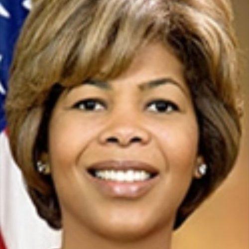 Profile picture of Portia Roberson