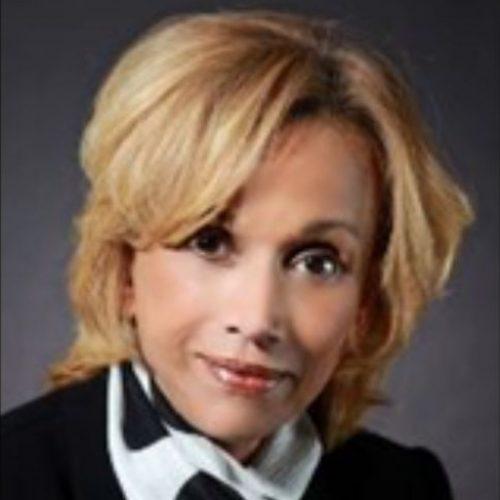 Profile picture of Lorna Thomas