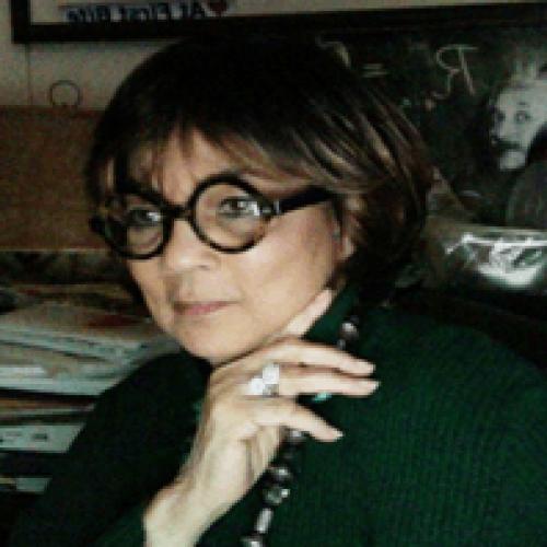 Profile picture of Jacqueline Bontemps