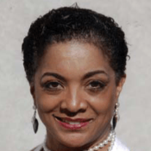 Profile picture of Adrienne B Franklin