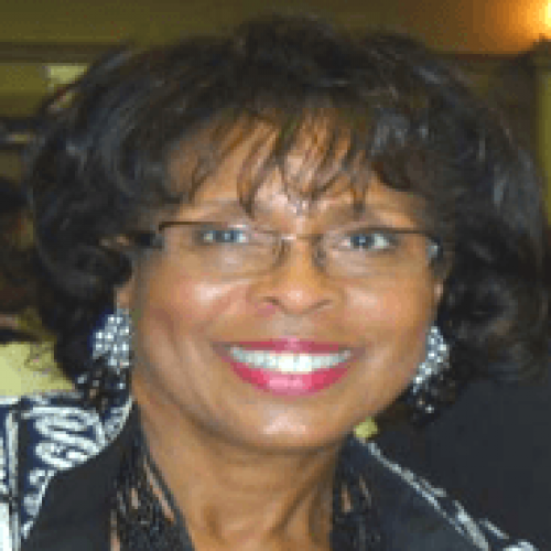 Profile picture of Michèle Francis Pickens