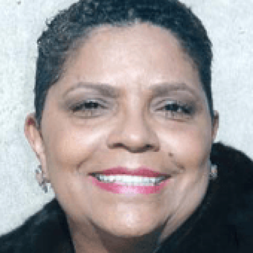 Profile picture of Pamela Shavers-King