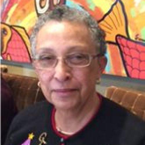 Profile picture of Selma Stewart