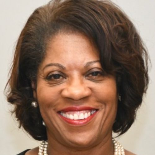 Profile picture of Valerie A. Bell Thomas
