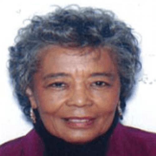 Profile picture of Doris Williams