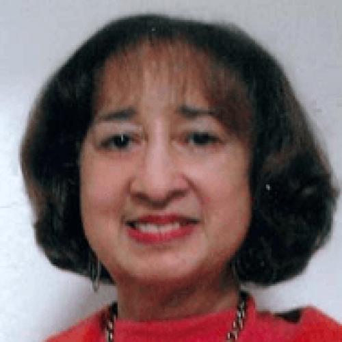 Profile picture of Angela Blayton