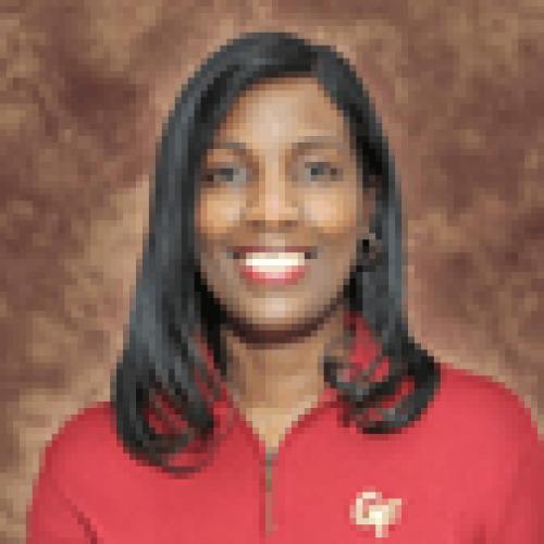 Profile picture of Sebrena Chambers