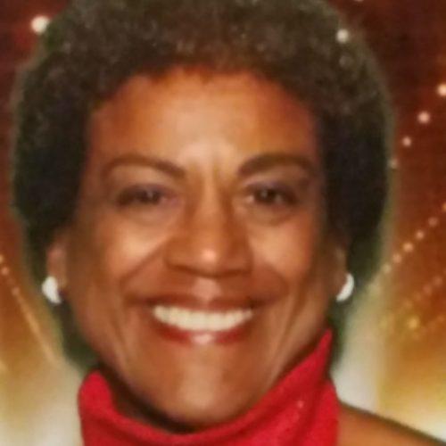 Profile picture of Sylvia Spearman