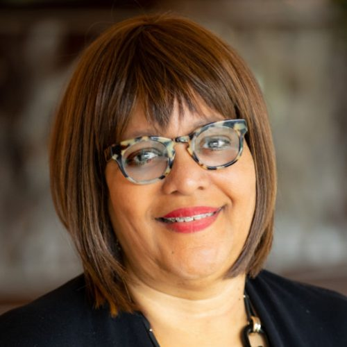Profile picture of Linda Thompson-Black
