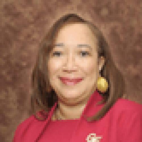 Profile picture of Pamela Greer-Walker