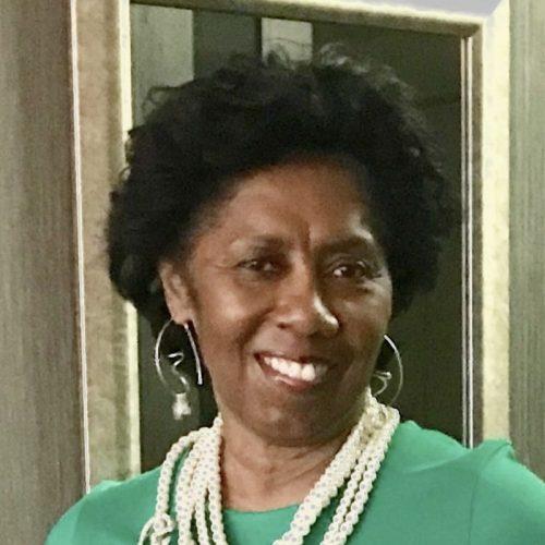 Profile picture of Elizabeth Williams