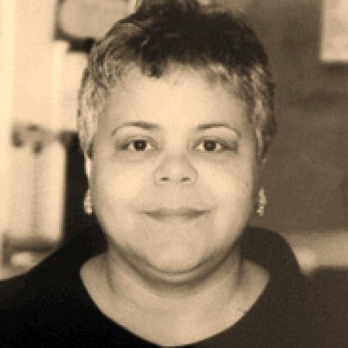 Profile picture of Deborah Clarke-Hall