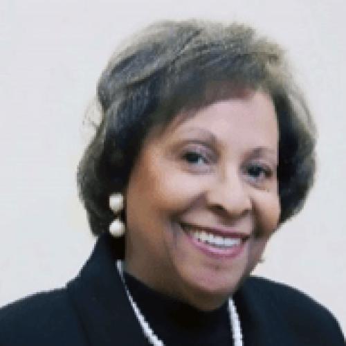 Profile picture of Geraldine Ellison