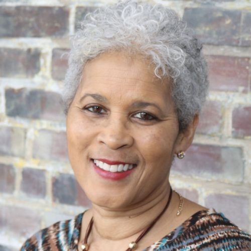 Profile picture of Sylvia Jones