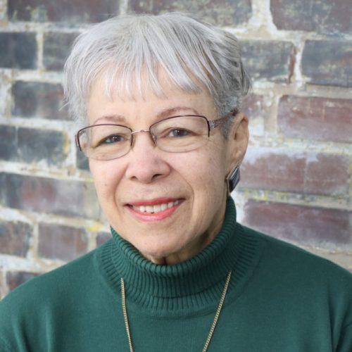 Profile picture of Sylvia Lambert