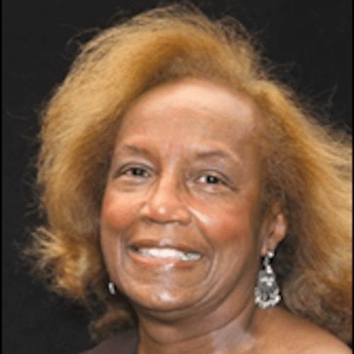 Profile picture of Margaret Haynes-Fagan