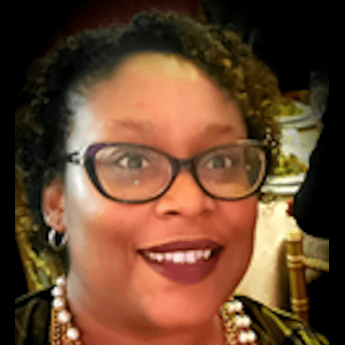 Profile picture of J Bianca Jackson
