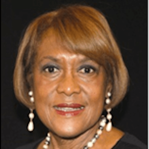 Profile picture of Gloria Key