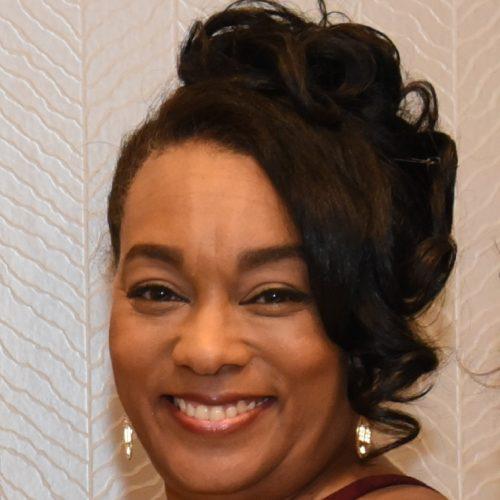 Profile picture of Yolanda Chestnut Ruffin