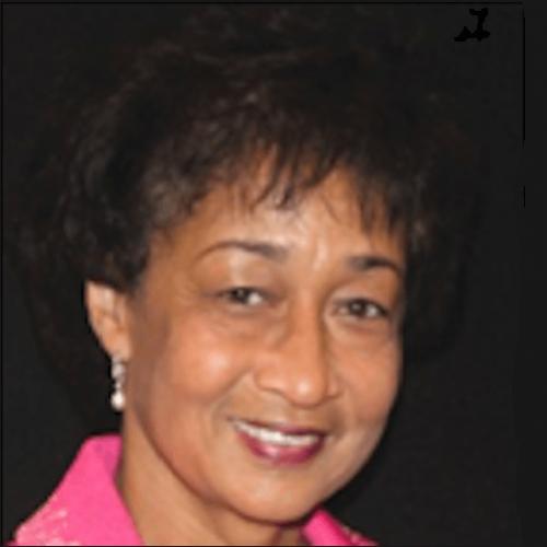 Profile picture of Joanne Sanders