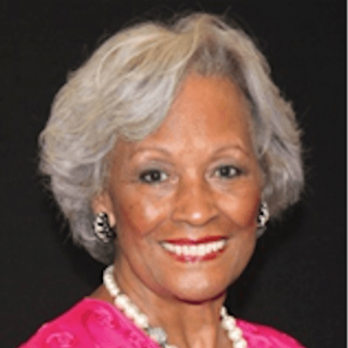 Profile picture of Lorraine Matthews