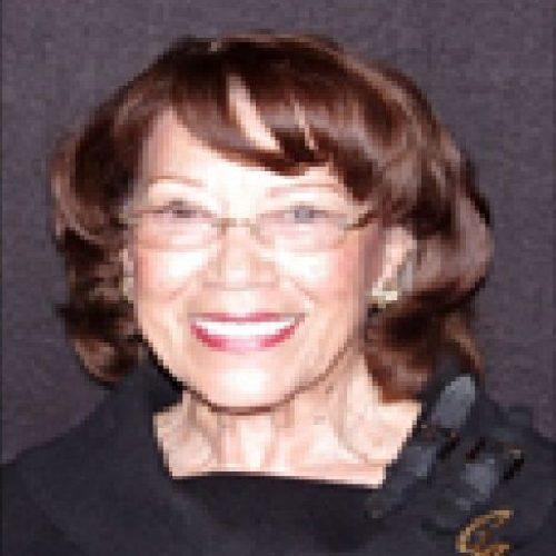 Profile picture of Anna Bailey
